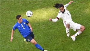 KẾT QUẢ bóng đá Ý 2-1 Bỉ, Nations League hôm nay