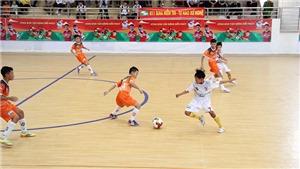 VCK giải BĐ Nhi đồng toàn quốc 2020: Chủ nhà Phú Yên gặp ĐKVĐ SLNA ở chung kết.