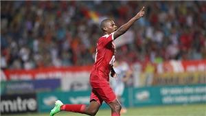 Viettel FC: Pedro ra mắt, Bruno vẫn ở lại tập luyện