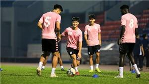 Bóng đá Việt Nam: Vui xuân mới không quên nhiệm vụ