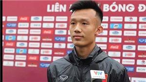 Sao trẻ Nam Định không sợ đối đầu với tuyển Việt Nam