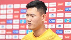 Phan Văn Long: 'Cầu thủ nào cũng mong một lần khoác áo ĐTQG'