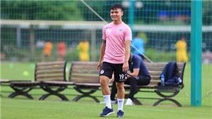 Quang Hải, Thành Lương báo tin không vui cho Hà Nội FC