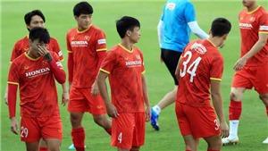Cựu thủ môn Dương Hồng Sơn: 'Tôi tin tuyển Việt Nam sẽ vô địch AFF Cup'