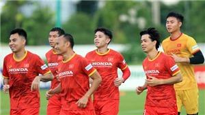 Công Phượng lập cú đúp, tuyển Việt Nam thắng sát nút U22