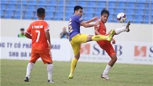 Sau 7 năm, SHB Đà Nẵng mới thắng Hà Nội FC