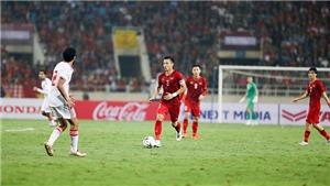 Quế Ngọc Hải, Đức Chinh hào hứng với lịch đấu mới vòng loại World Cup