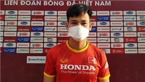Hồ Tấn Tài muốn tuyển Việt Nam thắng Trung Quốc, Oman