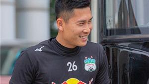 Nghịch lý thủ môn trong danh sách của HLV Park Hang Seo
