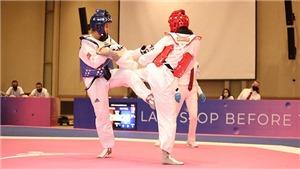 Taekwondo giành vé thứ 8 dự Olympic Tokyo cho thể thao Việt Nam