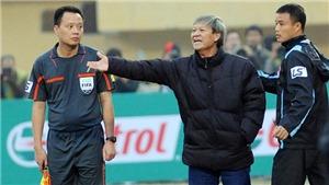 Vĩnh biệt biểu tượng thất truyền của bóng đá Việt, HLV Lê Thụy Hải