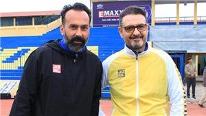 Bầu Đệ, bầu Đoan không phải đền tiền cho HLV Lopez
