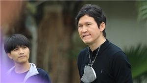 CLB Hà Nội ra mắt HLV trưởng người Hàn Quốc