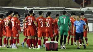 HLV Park Hang Seo lại 'tung hỏa mù' đối phương