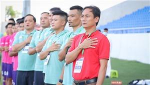 Sài Gòn thoả thuận với cầu thủ Nhật Bản, thử việc ngoại binh châu Phi