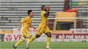 CLB Hà Nội vẫn chưa từ bỏ Rafaelson, đàm phán với tiền vệ Hàn Quốc