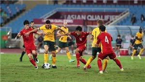 AFC yêu cầu Việt Nam sửa gấp 3 hạng mục của sân Mỹ Đình