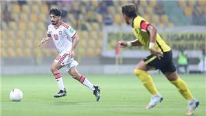 UAE thay đổi đáng sợ như thế nào với tuyển Việt Nam?