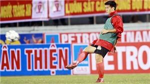 Cựu cầu thủ Nam Định trốn cách ly, vận chuyển ma túy