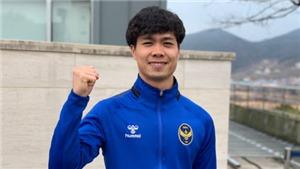 Xem lại pha ghi bàn của Công Phượng ở Incheon United