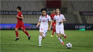 Chuyên gia tiếc nuối trận thua của tuyển Việt Nam