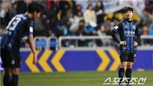 Báo Hàn dự đoán Công Phượng sẽ được yêu thích ở Incheon United