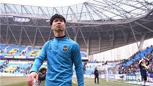 Báo Hàn khẳng định Công Phượng đủ sức cạnh tranh ở Incheon United