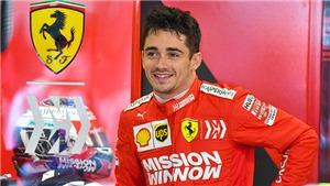 Sao đội Ferrari giành chiến thắng tại chặng đua F1 Việt Nam online