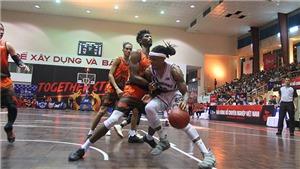 VBA 2019: Thang Long Warriors thắp lên hy vọng Playoff