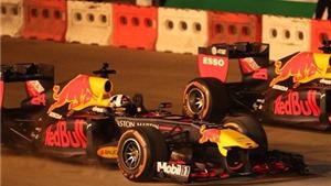 F1 Hà Nội có thể diễn ra vào cuối năm 2020