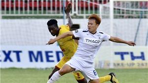 HAGL 2-0 Nam Định: HLV Lee Tae Hoon thận trọng với chiến thắng đầu tay