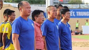 Ông Hoàng Thanh Tùng được bổ nhiệm làm Giám đốc kỹ thuật CLB Thanh Hóa