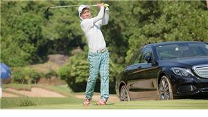 Cựu danh thủ Hồng Sơn tiết lộ niềm đam mê với golf sau bóng đá, tennis