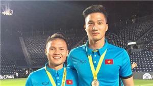 Cựu thủ môn U23 Việt Nam gây sốt với điểm thi tốt nghiệp cấp 3