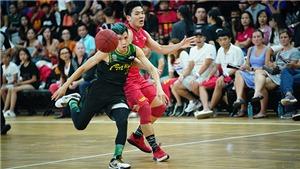 VBA 2019 Finals Game 3: Cantho Catfish công phá 'chảo lửa' của Saigon Heat