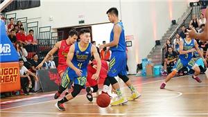VBA 2019: Hạ gục Saigon Heat, Hochiminh City Wings điền tên vào Playoff