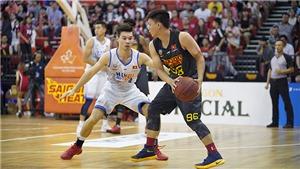 VBA 2018: Saigon Heat 71-77 Hanoi Buffaloes: Thi đấu ngoan cường, Hanoi Buffaloes thắng trên sân khách