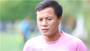 Thành Lương: 'Hà Nội FC có người thay Quang Hải'