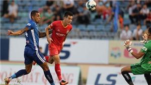 Tiến Linh 'đọc vị' Hà Nội FC, tự tin cùng B.Bình Dương giành 3 điểm
