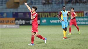 Sao U23 vừa ghi điểm vừa làm mất điểm với thầy Park