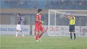 Xót xa sau thảm bại trước Hà Nội FC, CĐV khuyên Tuấn Anh rời HAGL