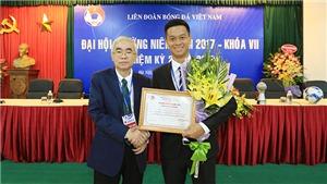 Vietfootball chính thức là thành viên VFF