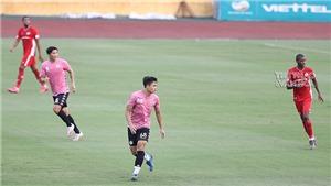 Cả V League thèm được như Hà Nội ở vị trí này