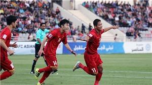 Với HLV Park, tuyển Việt Nam đang tiến bộ từng ngày