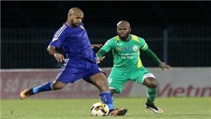 Claudecir tái hợp cùng Quảng Nam  FC