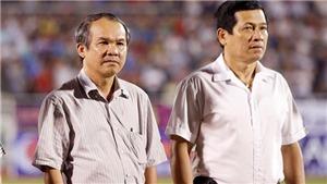 Ông Dương Văn Hiền phủ nhận trọng tài Ngô Duy Lân bị kỷ luật