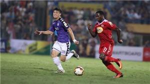 Hà Nội FC, 'kẻ phá games' đáng yêu