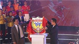 Hồng Lĩnh Hà Tĩnh đặt mục tiêu đoạt vé lên thẳng V-League 2020