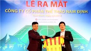 V-League 2018: Điểm danh các nhà cầm quân