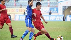 Quảng Nam thưởng 'dị' để kích thích cầu thủ